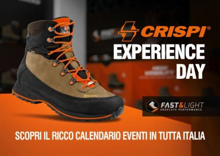 CRISPI EXPERIENCE DAY