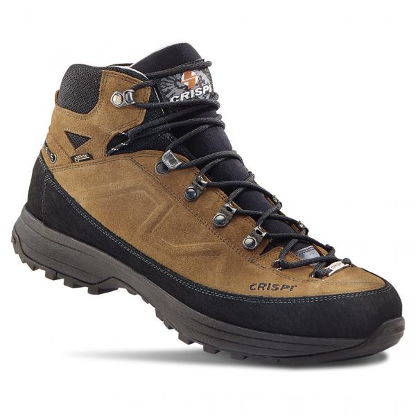 CROSSOVER LIGHT PRO MID GTX