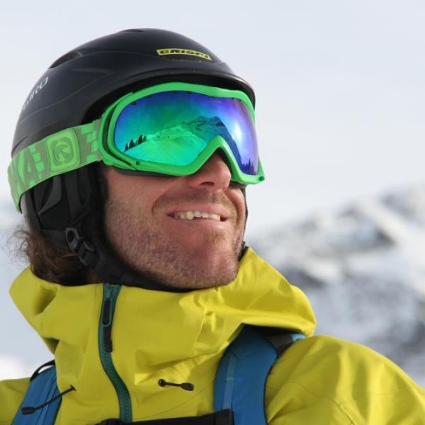 Sebastien Mayer