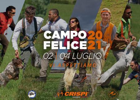 CAMPO FELICE 2021 | 2 - 4 LUGLIO